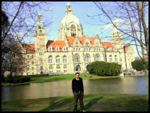 Almanya Da Universite Egitimi Almanya Da Lisans Tamamlama