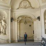 Viyana Teknik Üniversitesinde Eğitim