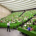 Almanya'da Üniversite Şartları