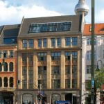 Goethe Institut Berlin Dil Okulu