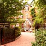 St Giles Londra Highgate Dil Okulu
