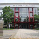 Goethe Institut Münih
